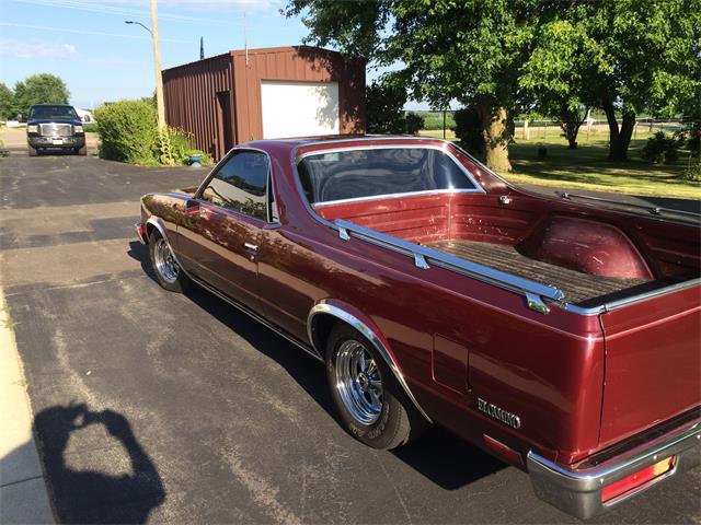 1981 Chevrolet El Camino | 887305