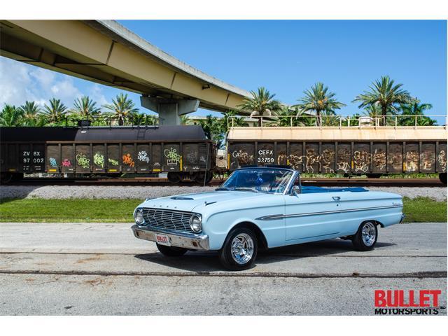 1963 Ford Falcon | 887312