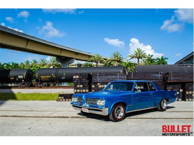 1964 Pontiac GTO | 887319