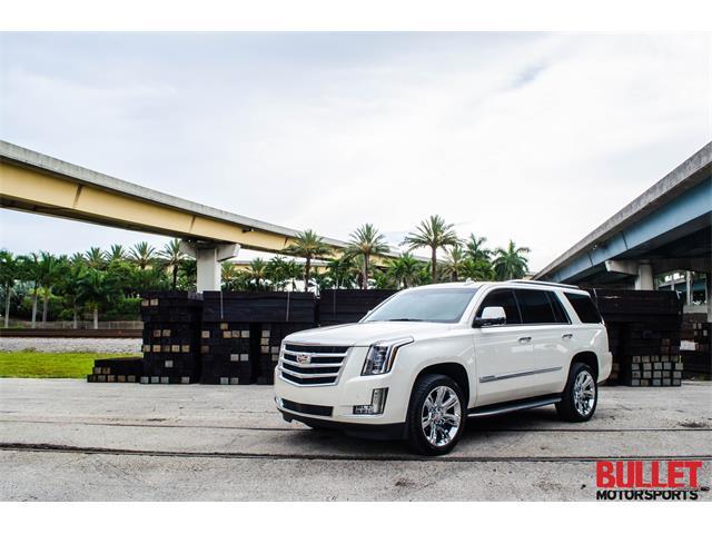 2015 Cadillac Escalade | 887322