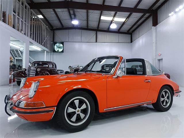 1970 Porsche 911 Targa | 887326