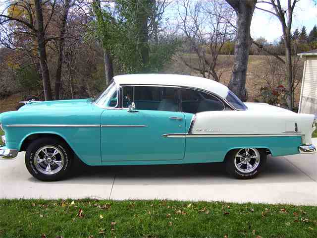 1955 Chevrolet Bel Air | 887327