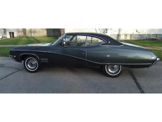 1968 Buick Skylark | 887339