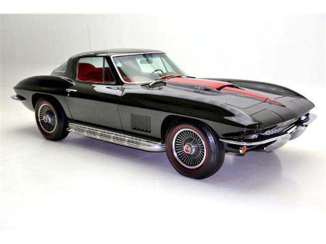 1967 Chevrolet Corvette | 880734