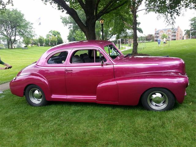 1948 Chevrolet Fleetmaster | 887349