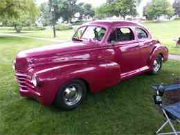 1948 Chevrolet Fleetmaster for Sale - CC-887349