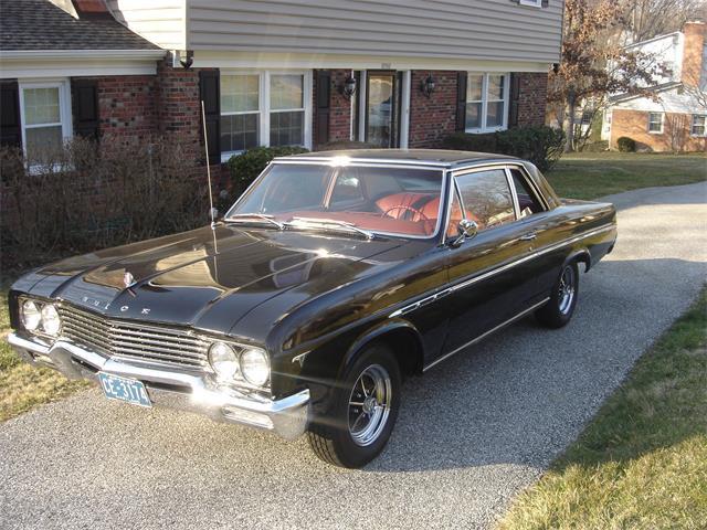 1965 Buick Skylark | 887353