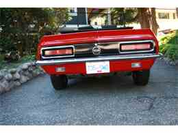 Picture of '67 Camaro RS/SS located in Port Coquitlam British Columbia - $49,900.00 Offered by a Private Seller - J0OR