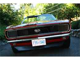 Picture of Classic 1967 Camaro RS/SS - $49,900.00 Offered by a Private Seller - J0OR