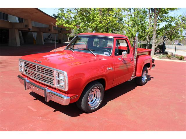 1979 Dodge Little Red Express | 887356
