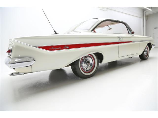 1961 Chevrolet Impala | 880736