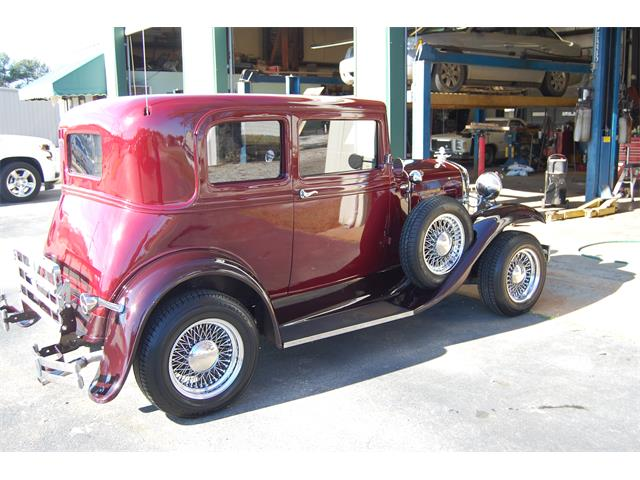1931 Ford Model A | 887360