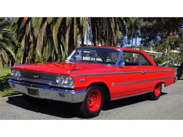 1963 Ford Galaxie 500 | 887367