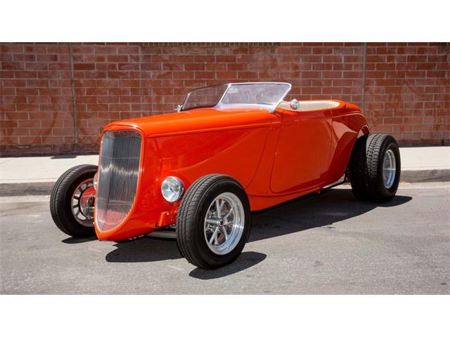 1933 Ford Highboy | 887368