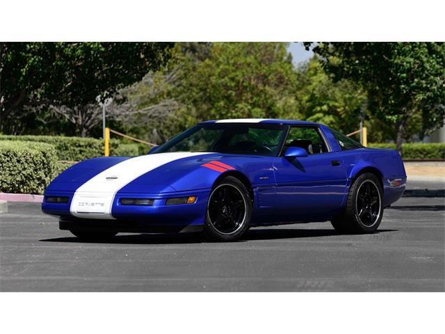 1996 Chevrolet Corvette | 887370