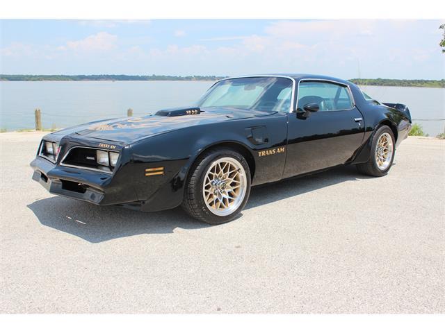 1978 Pontiac Firebird | 887374