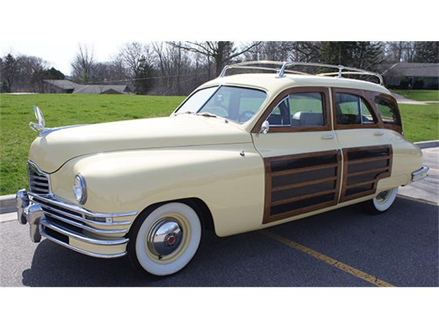 1948 Packard Eight | 887385