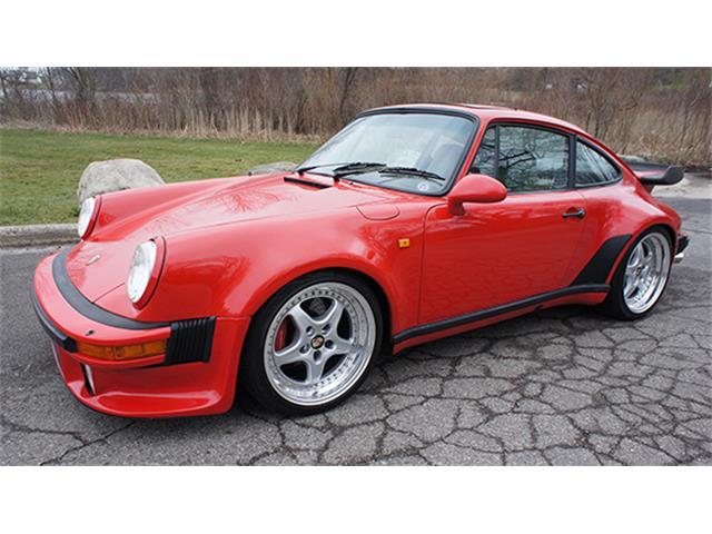 1982 Porsche 911 | 887387
