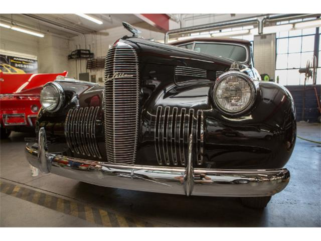1940 LaSalle Model 5267 | 880740