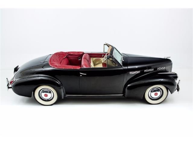 1940 Cadillac LaSalle | 880740