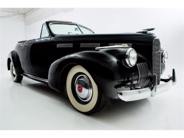 1940 Cadillac Model 5267 | 880740