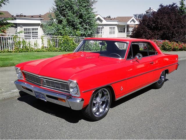 1966 Chevrolet Nova | 887402