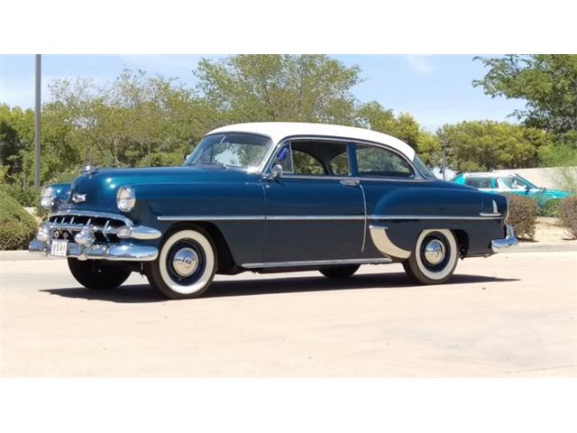 1954 Chevrolet 210 | 887403