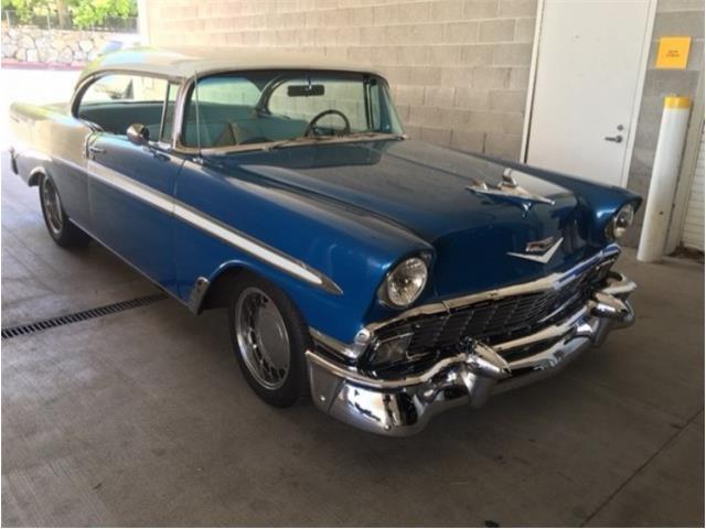 1956 Chevrolet Bel Air | 887404