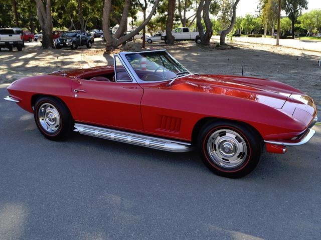 1967 Chevrolet Corvette | 887413