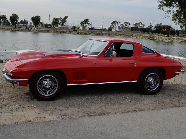 1967 Chevrolet Corvette | 887415