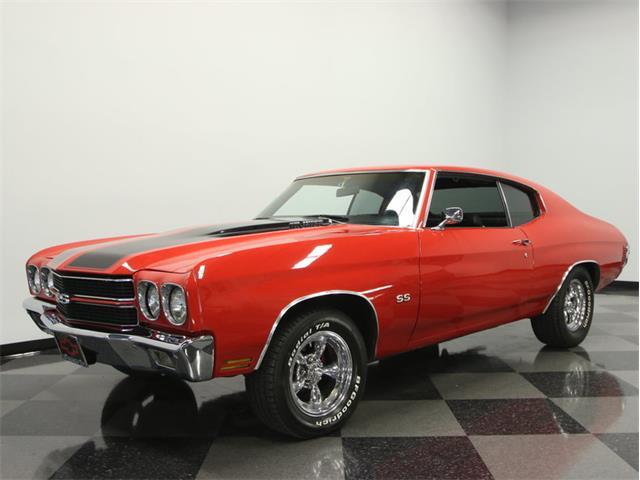 1970 Chevrolet Chevelle | 887417