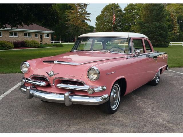 1955 Dodge Coronet | 887418
