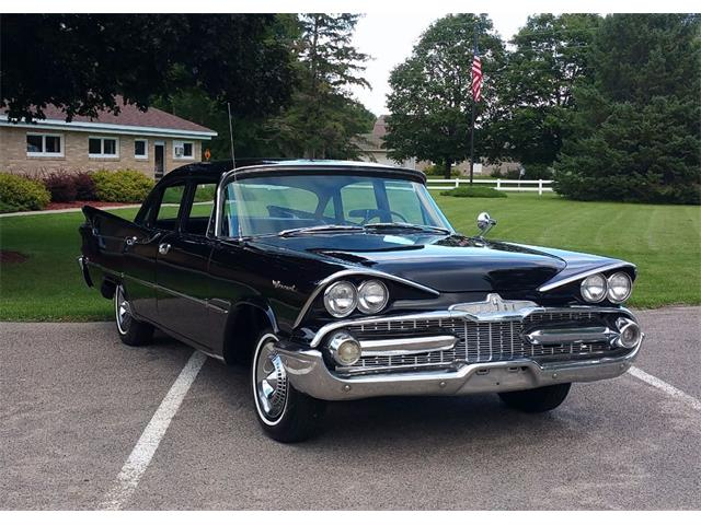 1959 Dodge Coronet   887419