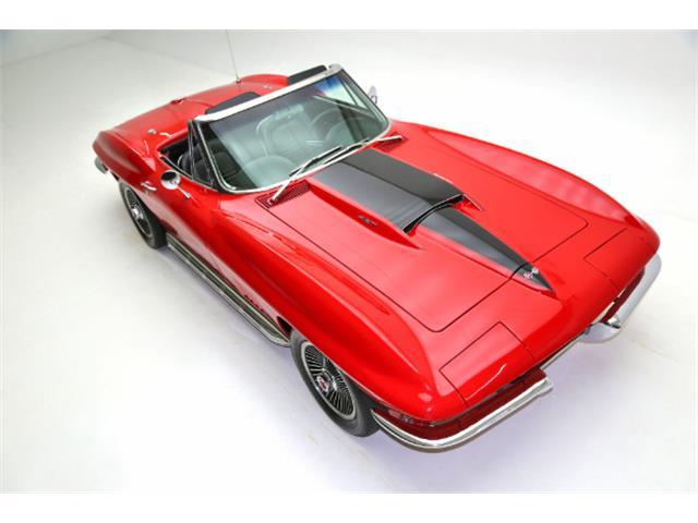 1967 Chevrolet Corvette | 880742