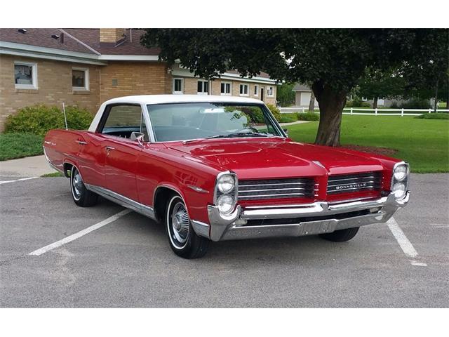 1964 Pontiac Bonneville | 887420