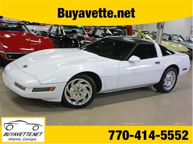 1996 Chevrolet Corvette | 887422