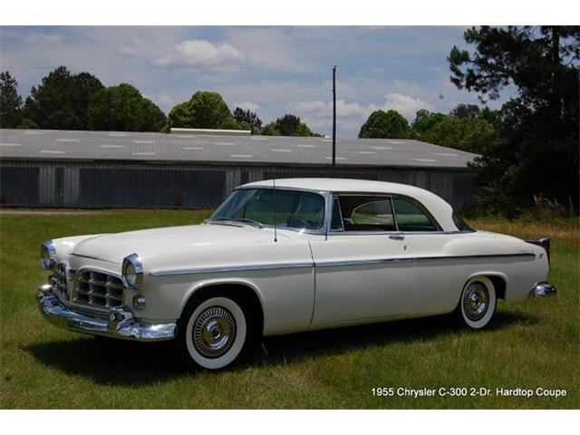 1955 Chrysler 300 | 887427