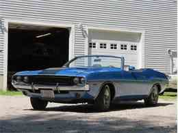 Picture of '71 Challenger - J0QS