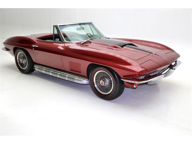 1967 Chevrolet Corvette | 880743