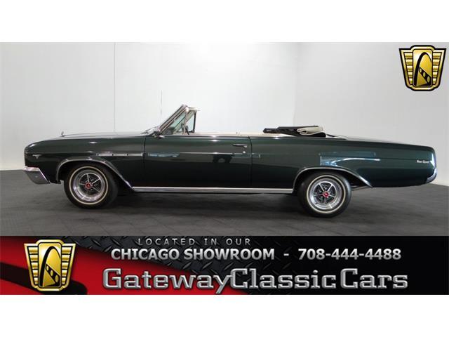 1965 Buick Gran Sport | 887431