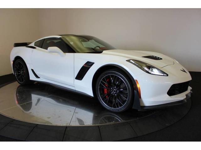 2015 Chevrolet Corvette | 887432