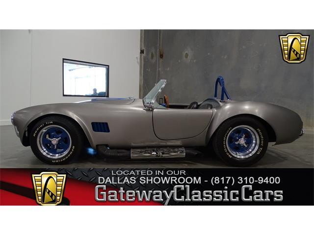 1966 Shelby Cobra | 887434