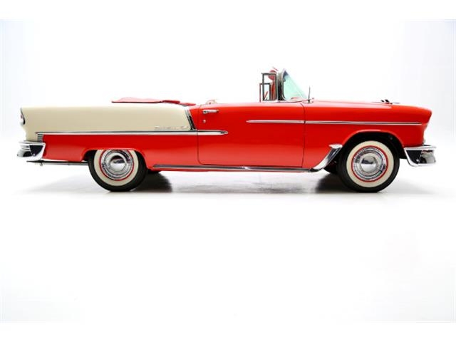 1955 Chevrolet Bel Air  Convertible | 880744