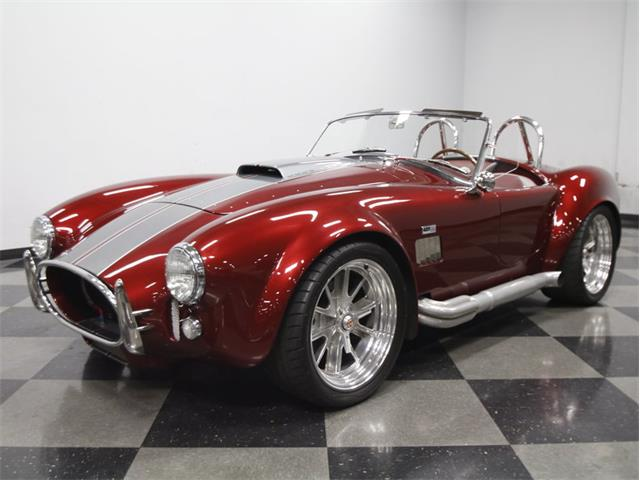 1965 Shelby Cobra Superformance MKIII | 887440