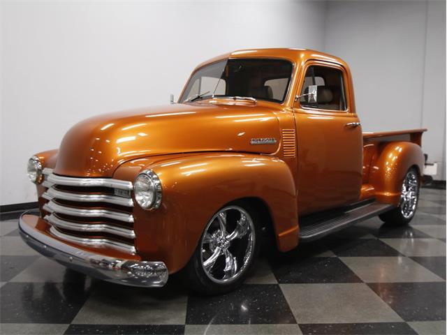 1952 Chevrolet 3100 | 887441