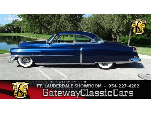 1952 Cadillac Series 62 | 887443