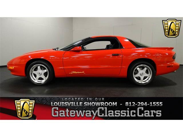 1994 Pontiac Firebird | 887447