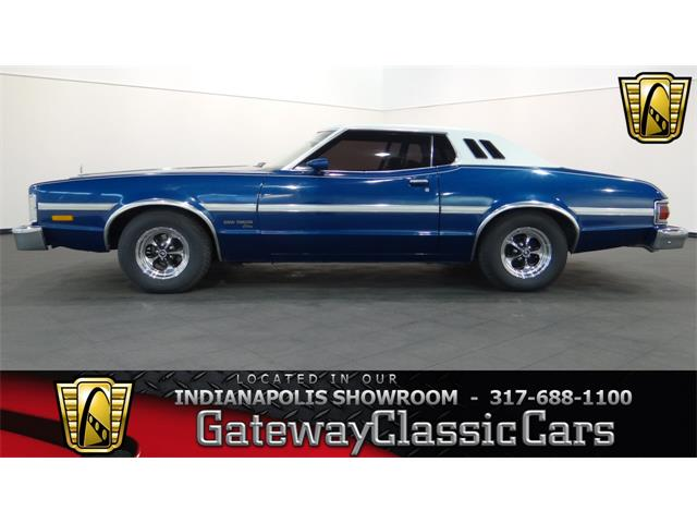 1974 Ford Gran Torino | 887449