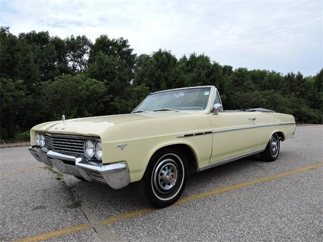 1965 Buick Skylark | 887450