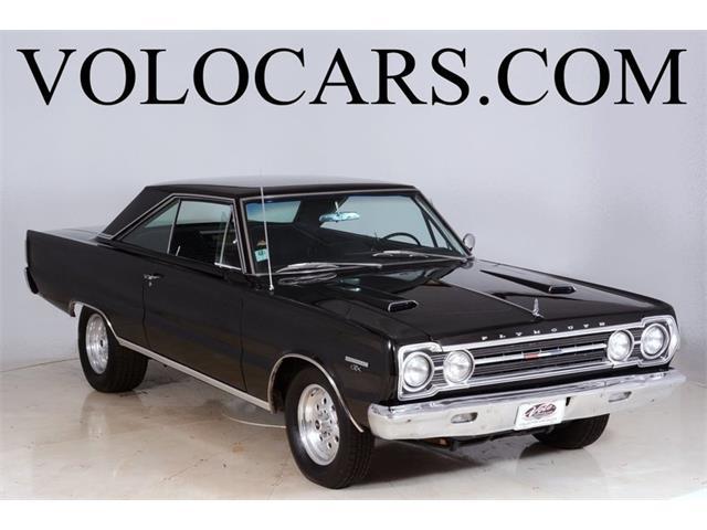 1967 Plymouth GTX | 887455
